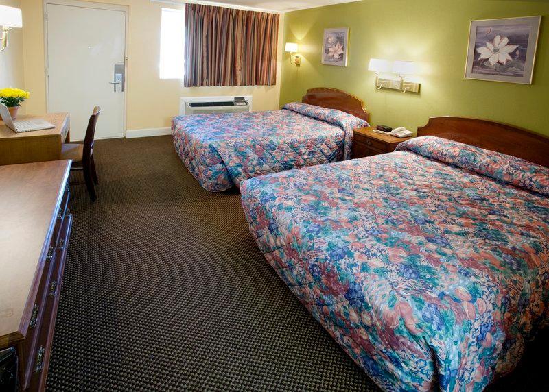 Americas Best Value Inn- Huntsville