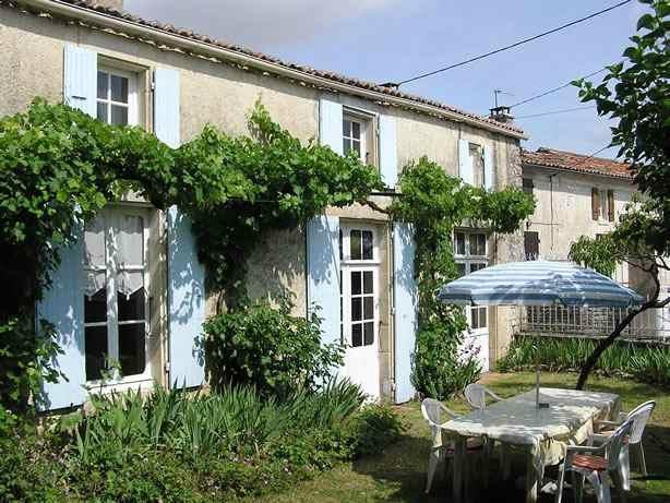 Les Cottages le Triskèle