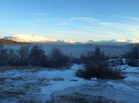 Harstad Camping