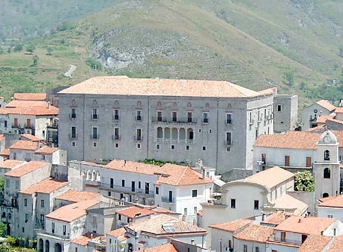 Palazzo Rinascimentale