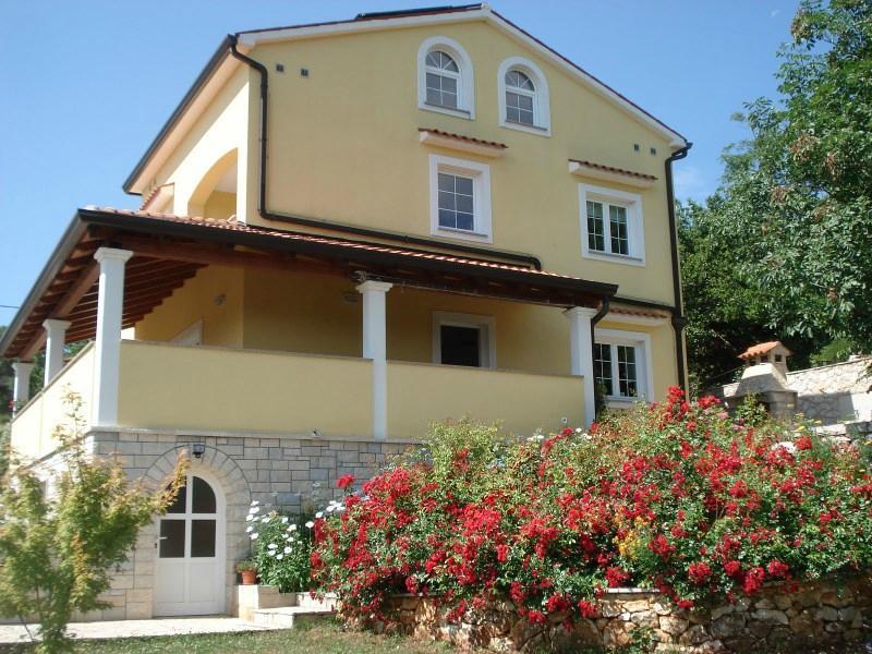 Apartments Villa AnnaDora