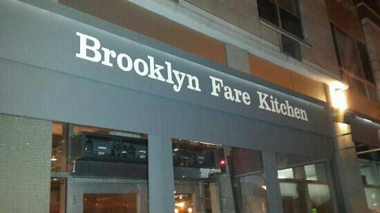 Brooklyn Fare