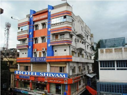New Hotel Shivam