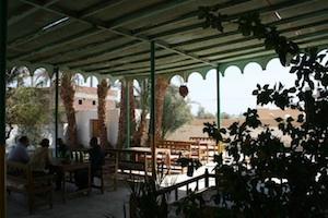 Ramesseum Rest House