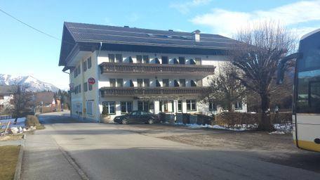Gasthof Zinkenbachmuhle