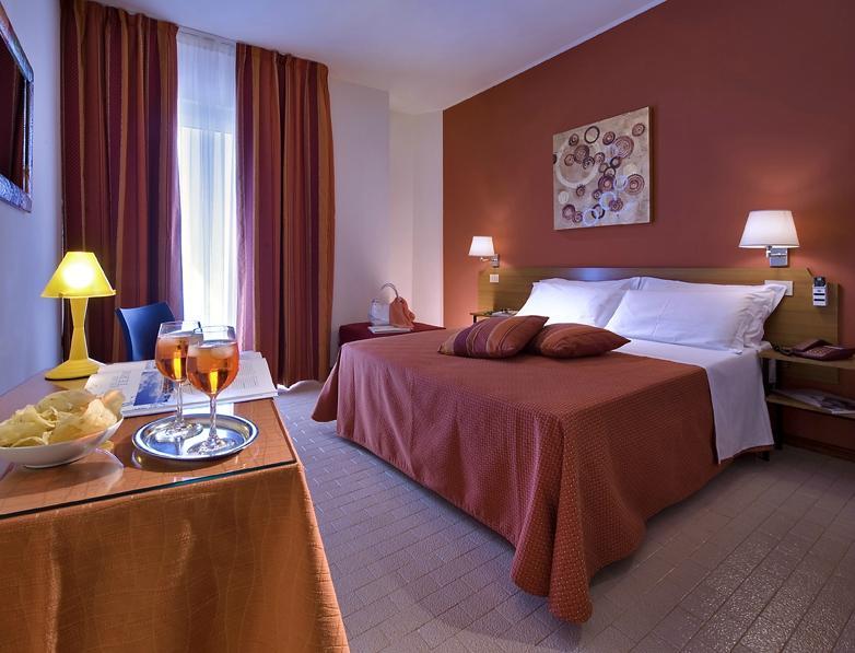 Hotel Garni Renania