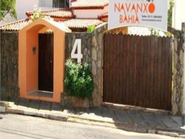 Pousada Navanxo Bahia