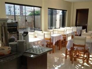 Hotel Sarandi Foz