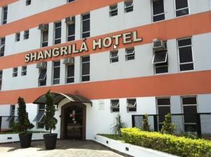 Shangrila Park Hotel