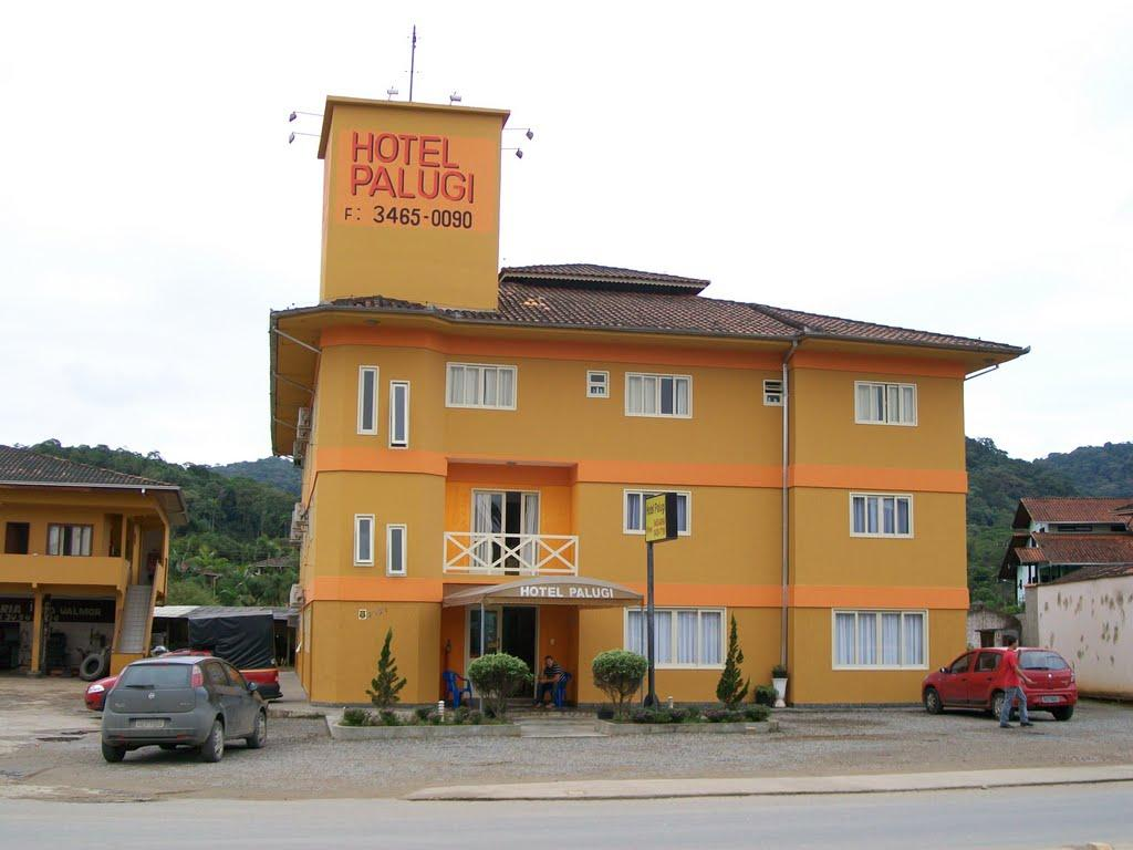 Hotel Palugi