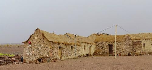 Siloli Desert