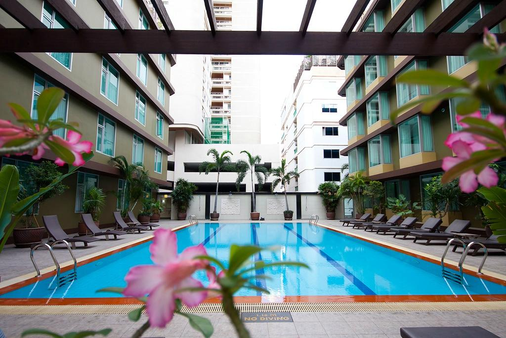 Dynasty Grande Hotel 72 8 6 Updated 2017 Prices Reviews Bangkok Thailand Tripadvisor