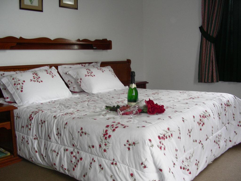 Hotel Restaurant Bergblick