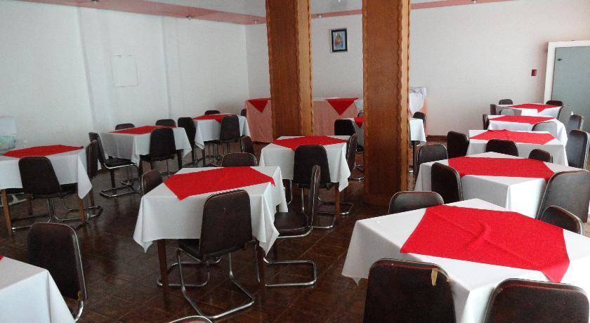 Hotel Riviera Iguassu