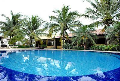 Premier Garden Hotel