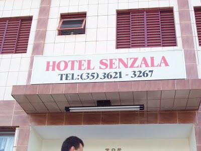 Hotel Senzala