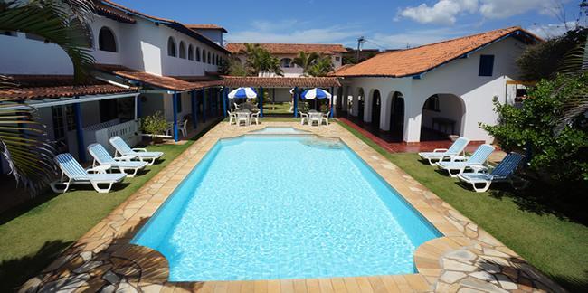 Rio Das Ostras Praia Hotel
