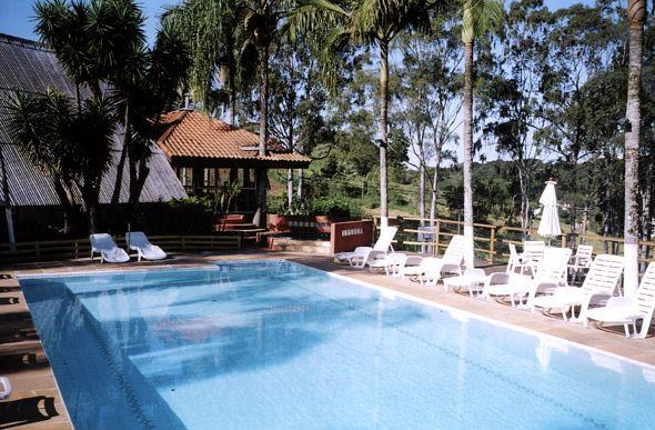 Hotel Fazenda Green Gold