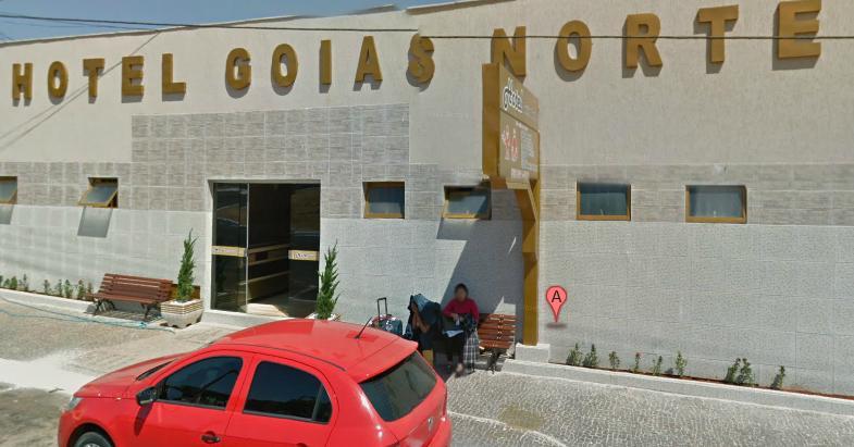 Hotel Goias Norte