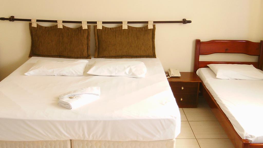 Hotel Alpinus