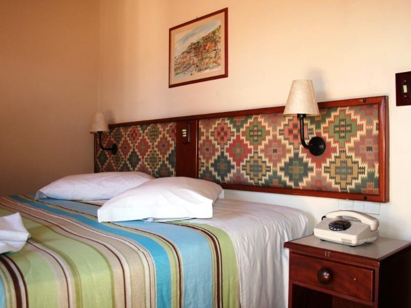 Hotel O Moinho