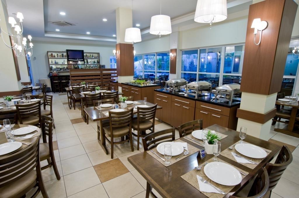 Hotel E Restaurante Floriano