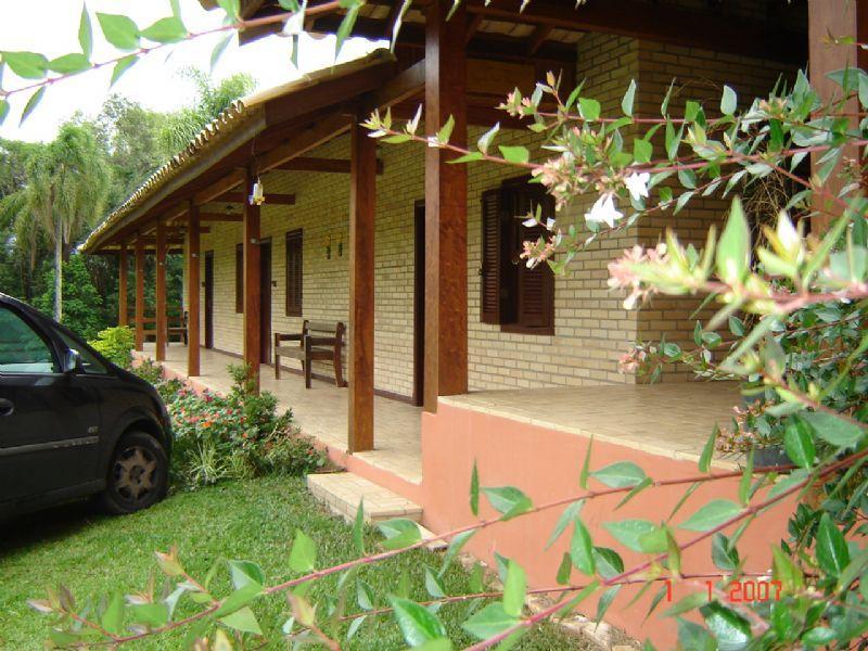 Refugio Verde Sossego