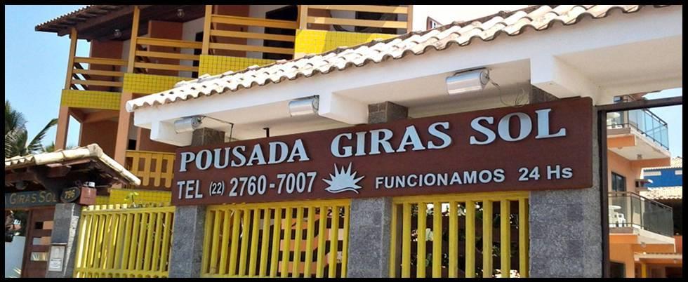 Pousada GirasSol