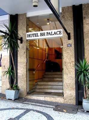 BH Palace Hotel