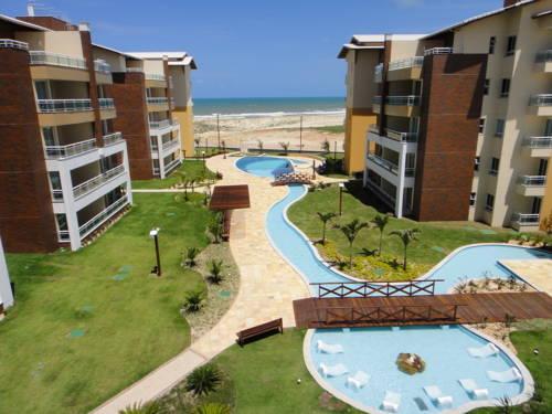 Gransol Apartments