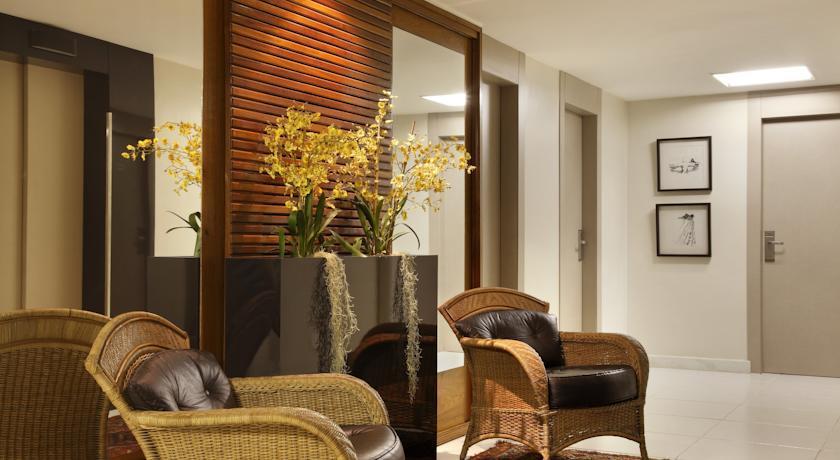 Hotel Copa Linda
