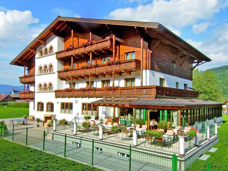 蒙特纳洛阿尔卑斯美食酒店