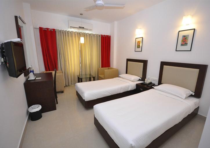 Chettungal Hotel