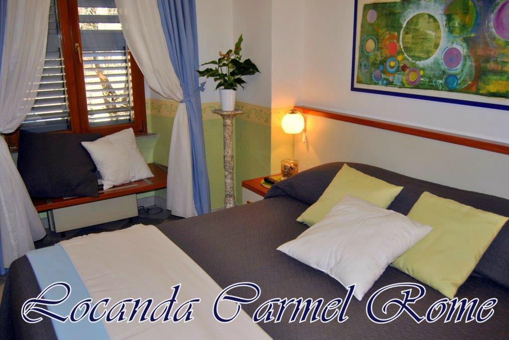 Locanda Carmel
