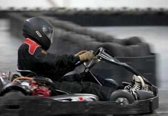 F1K Indoor Karting Ltd