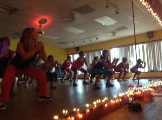 Zumba Fitness - Renee Julian