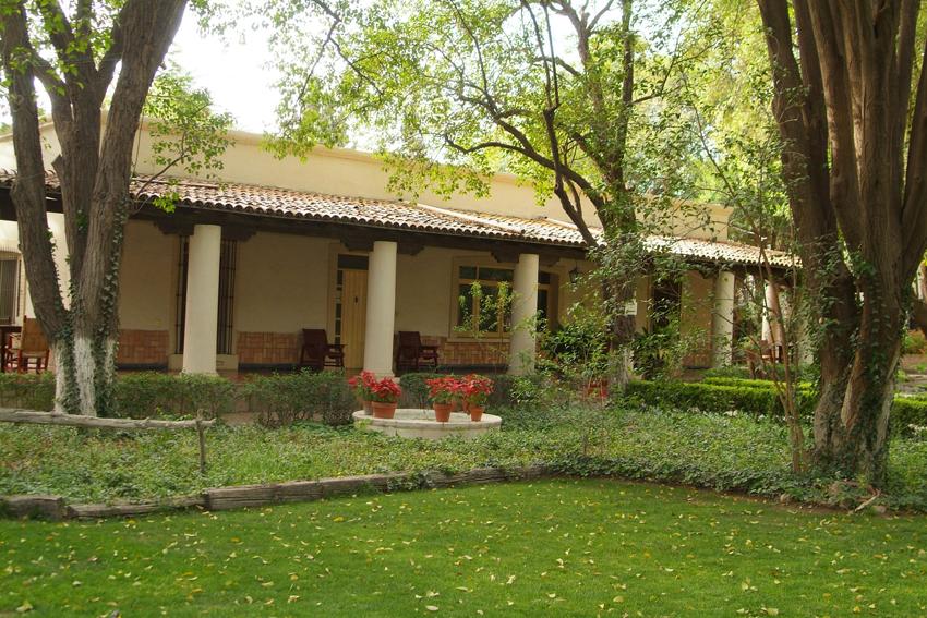 Hotel Rancho El Morillo