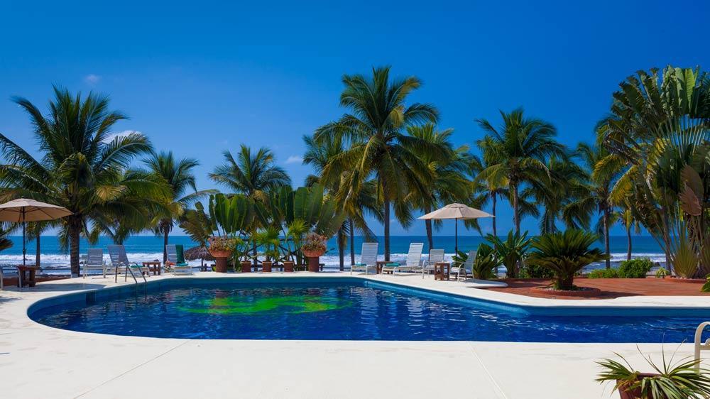 Majahua Palms