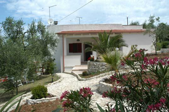 B.& B.- casa vacanze -Villa Celeste