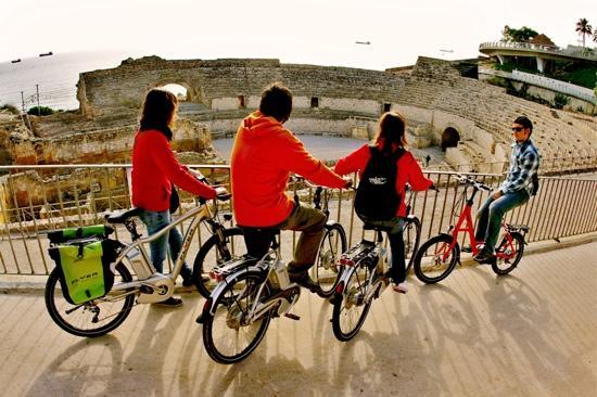 Ebike Tours