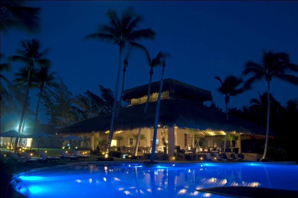 Isla Tajin Beach & River Resort