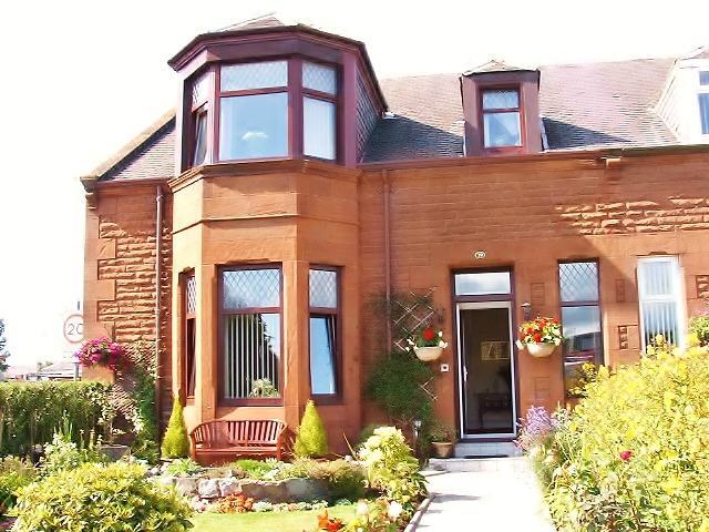 Afton Villa Bed & Breakfast
