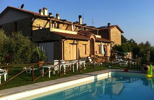 Il Fienile Country House
