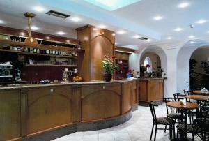 호텔 테르메 산 리오나르도