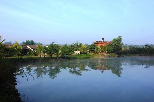 Regenta Resort Century