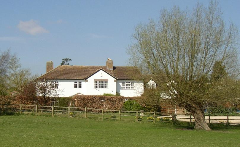 Home Farm House