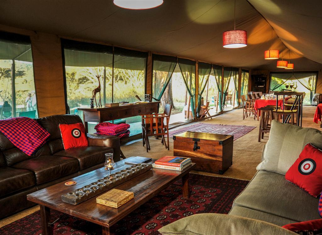 ‪Lemala Ngorongoro Tented Camp‬