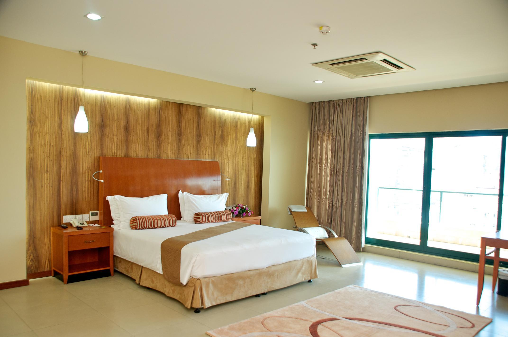 Harbour View Suites