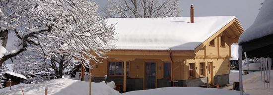 Restaurant Axalp Stuebli