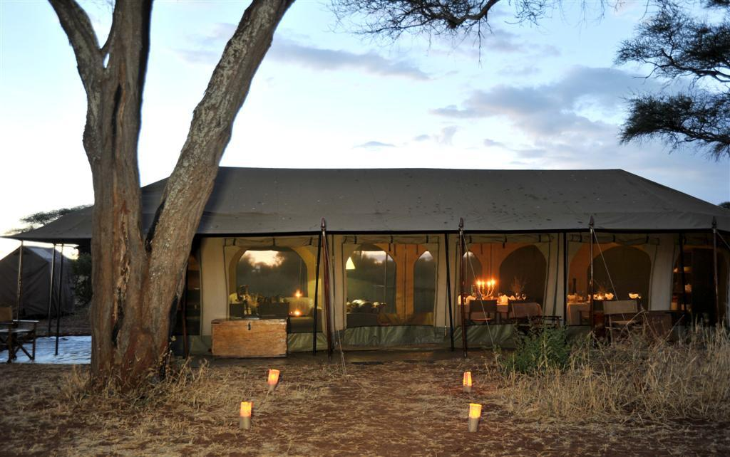 ‪Lemala Ndutu Tented Camp‬